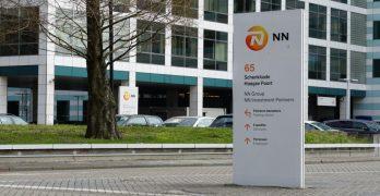 NN Group hoofdkantoor