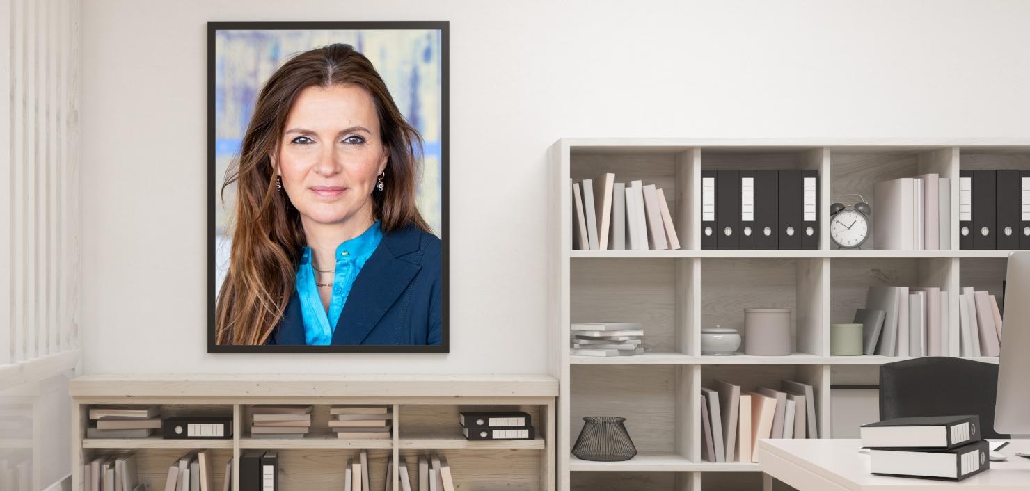 Nicolette Klein Nagelvoort