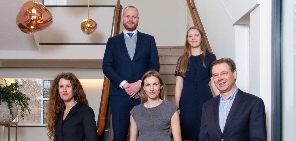 Notariaat team Hermans Schuttevaer