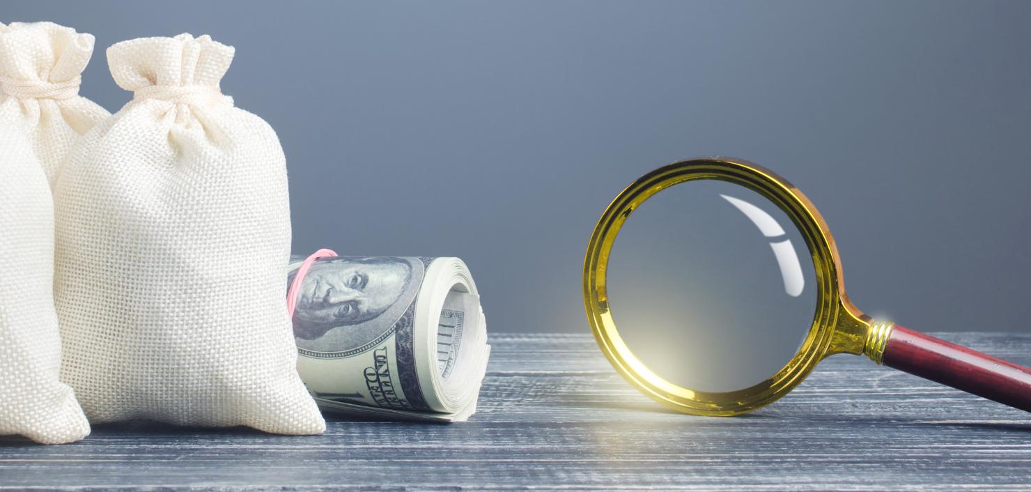 Opvallende stijging in verdachte ongebruikelijke transacties notarissen