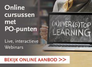 Online cursussen Legal