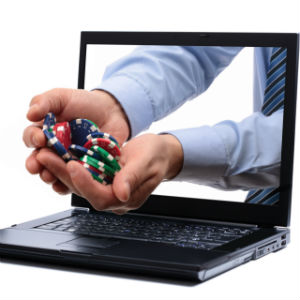 Online gambling 300