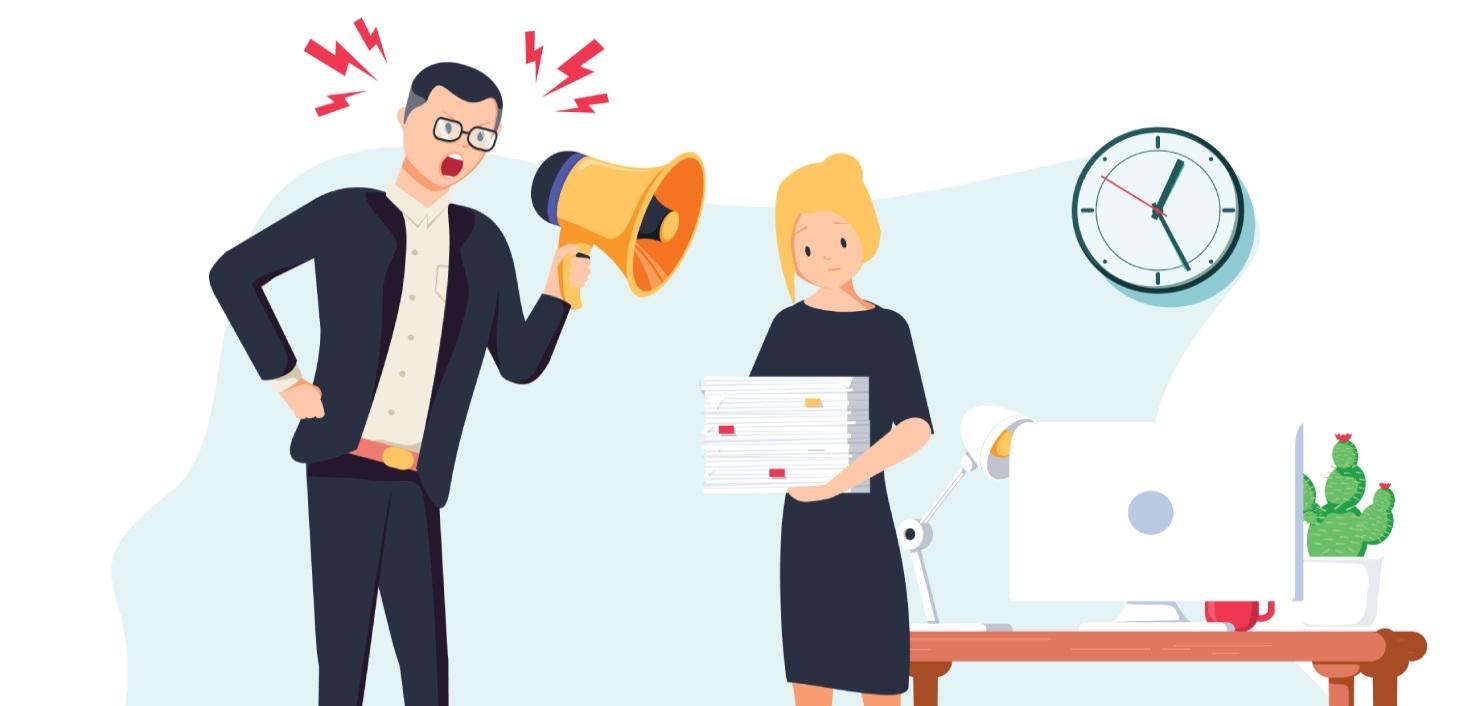 Secretaresse vs. advocatenkantoor: 'Onveilige werkomgeving en intimidatie'