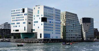 Paleis van Justitie Amsterdam