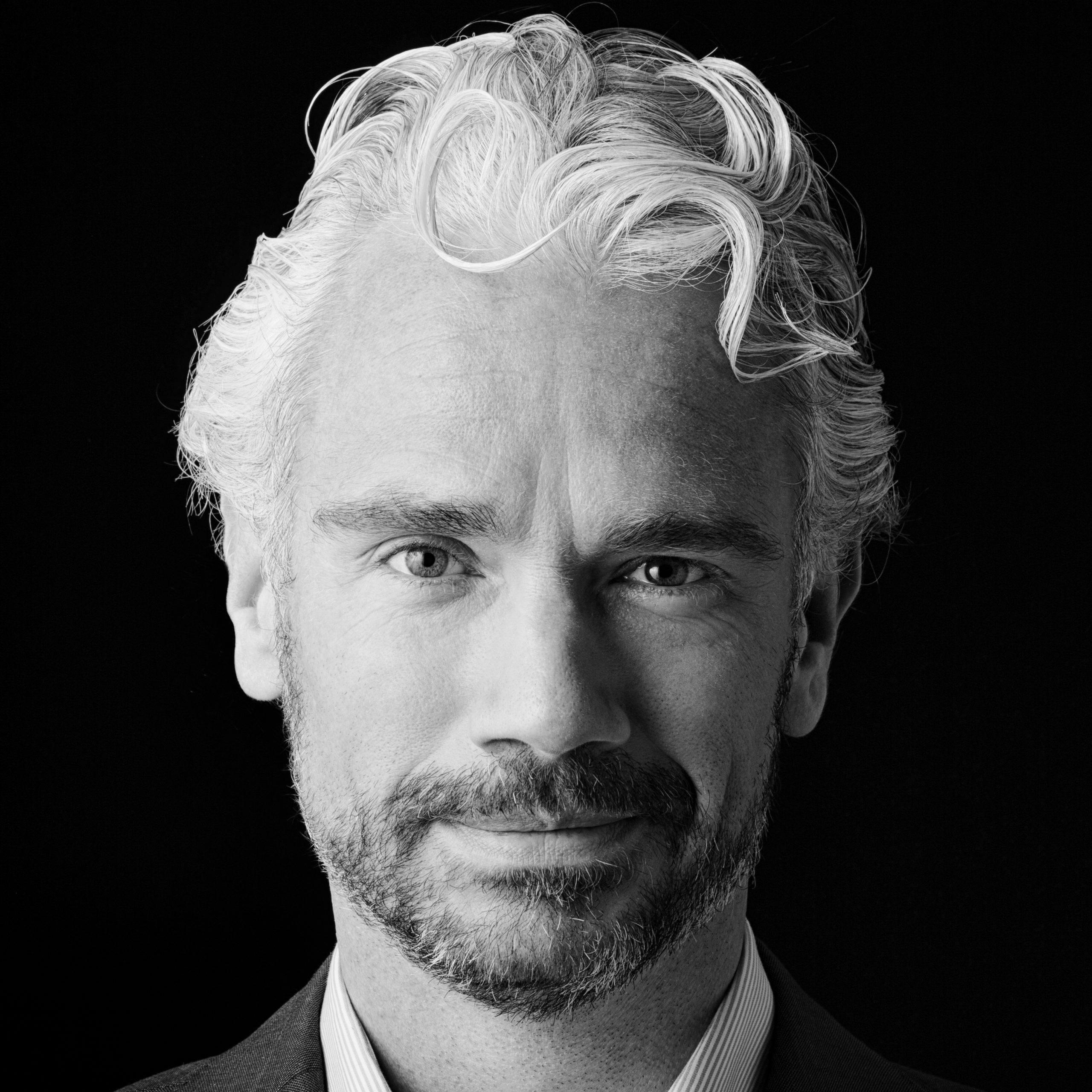 Paul van der Rijt