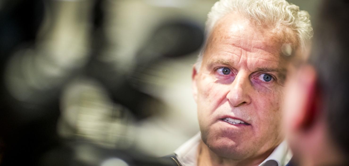 Nabil B. kiest advocaat en adviseur: Peter Schouten en Peter R. de Vries