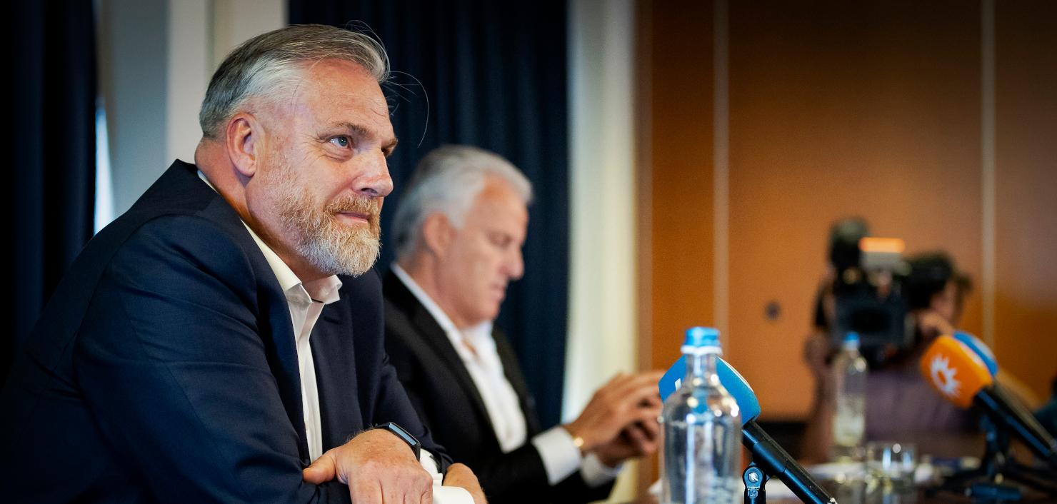 Peter Schouten nu definitief advocaat van Nabil B.