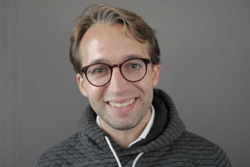 Pieter van der Hoeven