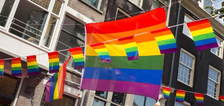 Dentons sluit zich aan bij Legal LGBT-netwerk Forward
