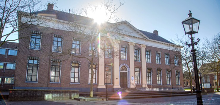 'Geen angstcultuur, wel diep wantrouwen bij rechtbank Noord-Nederland'