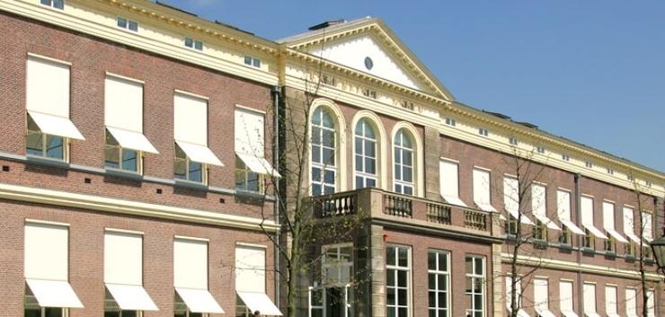 Rechtenfaculteit Universiteit Leiden