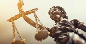 Rechtspraak Justitia