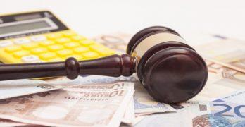 Rechtspraak vergoeding