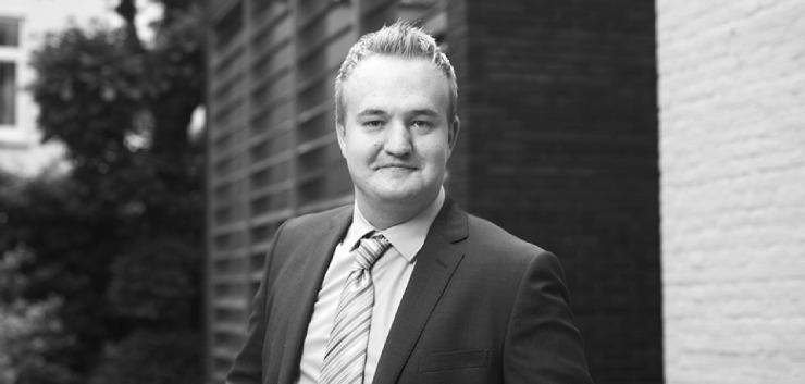 Advocaat René Otto uitgeroepen tot 'Gamechanger' in de game-industrie