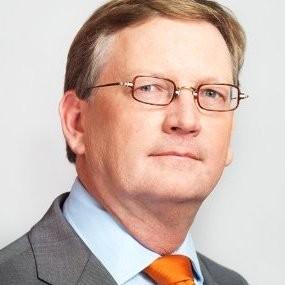 Robert Gebel