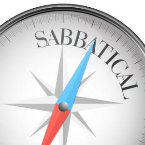 Sabbatical II 300