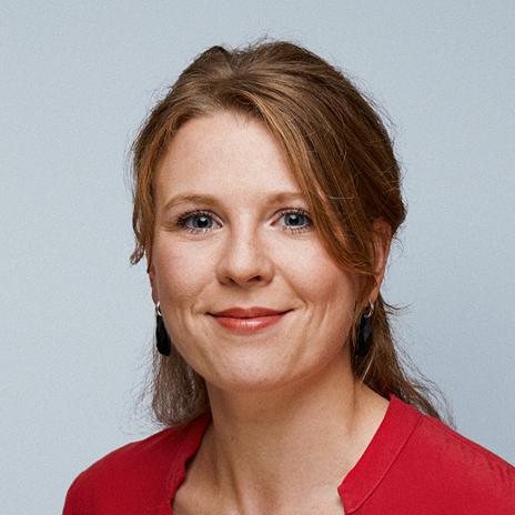 Sabina Kloppers