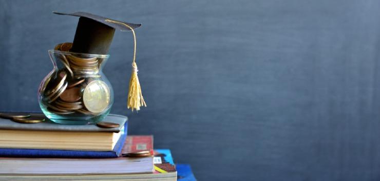 Scholarship studiebeurs