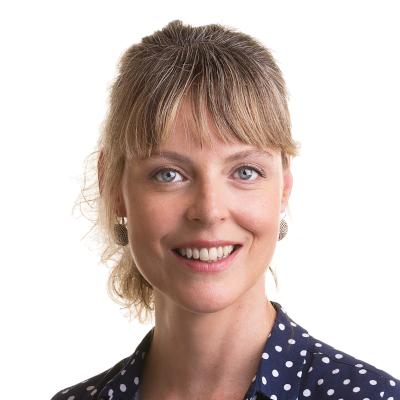 Sophie Oude Sanderink-Dormaar