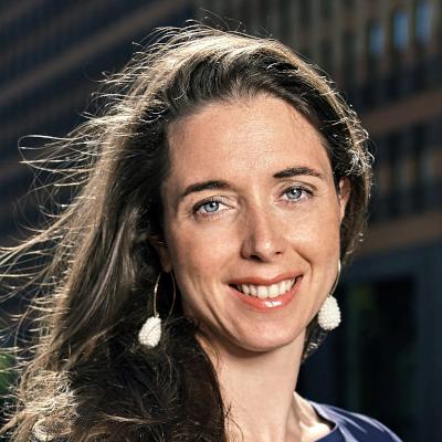 Stéphanie Spoelder