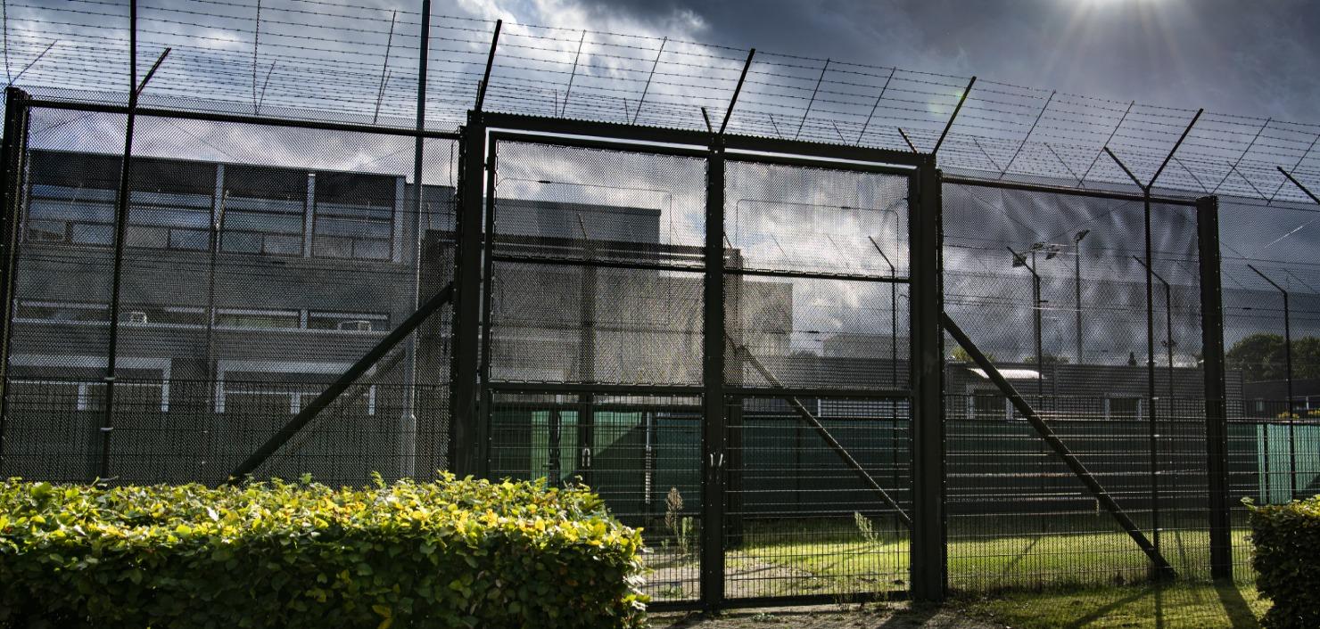 Tbs met dwangverpleging voor bedreiging medewerkers Haags advocatenkantoor