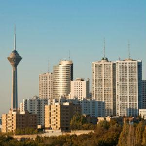 Teheran-300