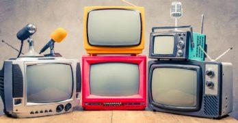 Televisies