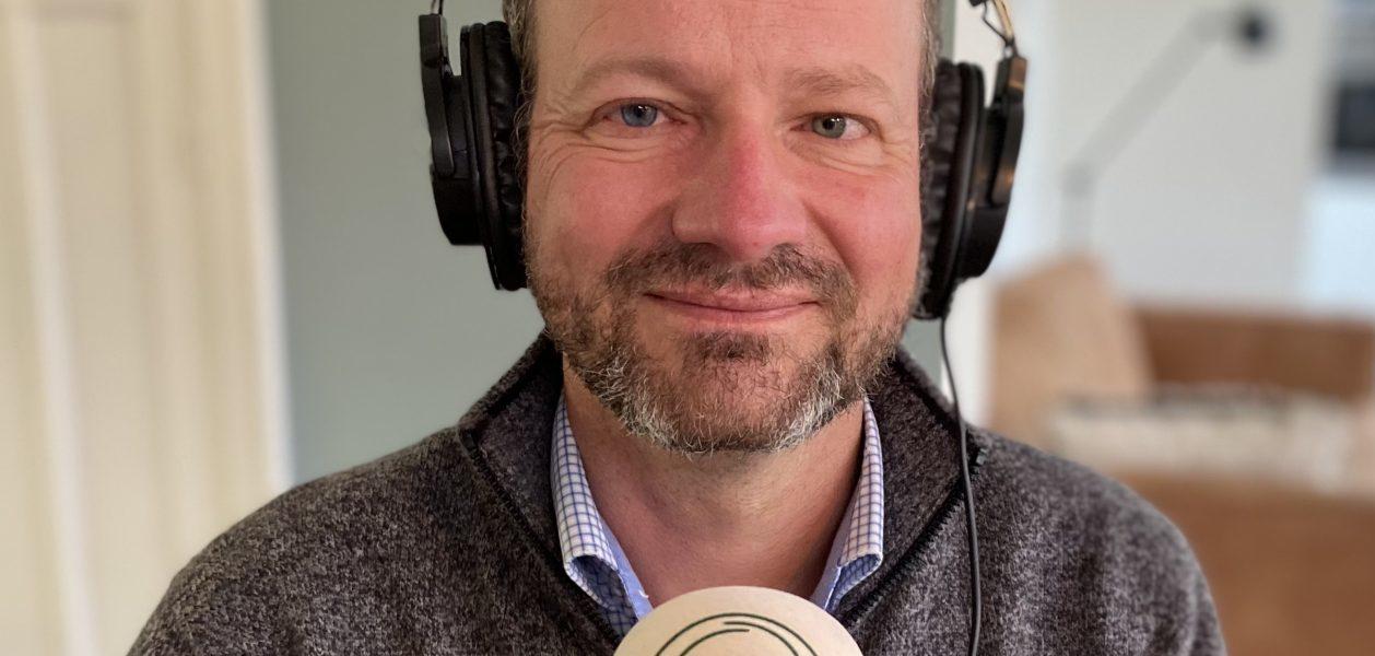 Leaders in Finance-podcast met Tom Loonen, directeur InsingerGilissen en hoogleraar VU