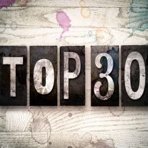 Top 30 300