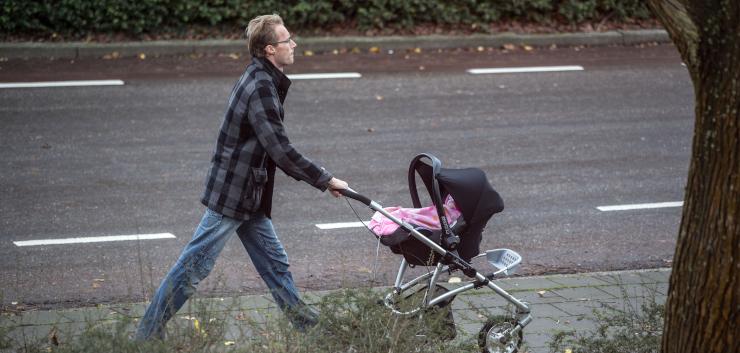 Veranderd gezinsleven noopt Allen & Overy tot 12 weken vaderschapsverlof