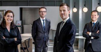 Van Doorne Partners