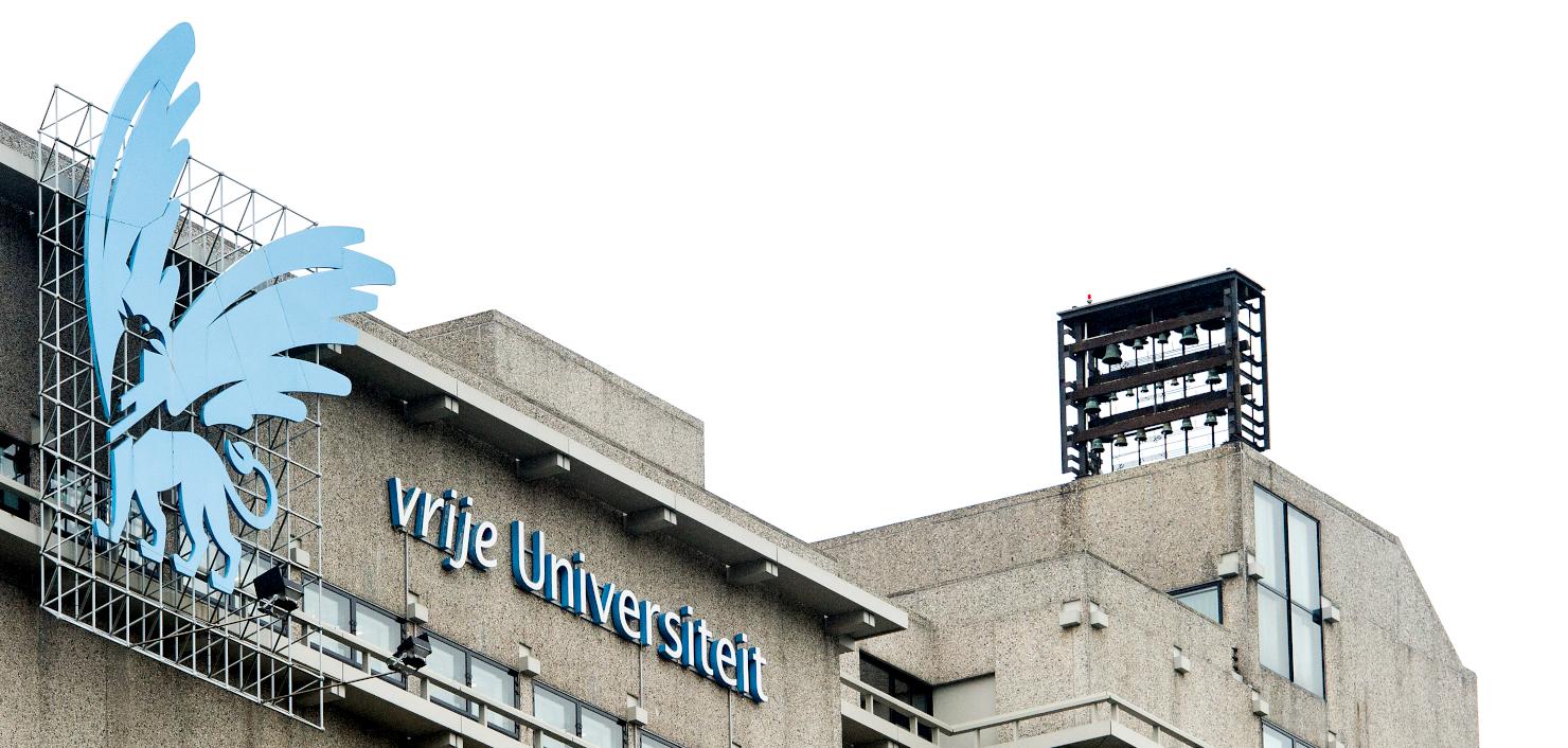 Advocatenkantoren verbinden zich aan onderwijsprogramma VU