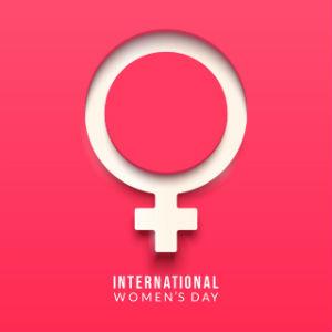 Women's Day 300