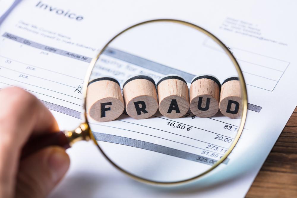 Fraude onderzoek
