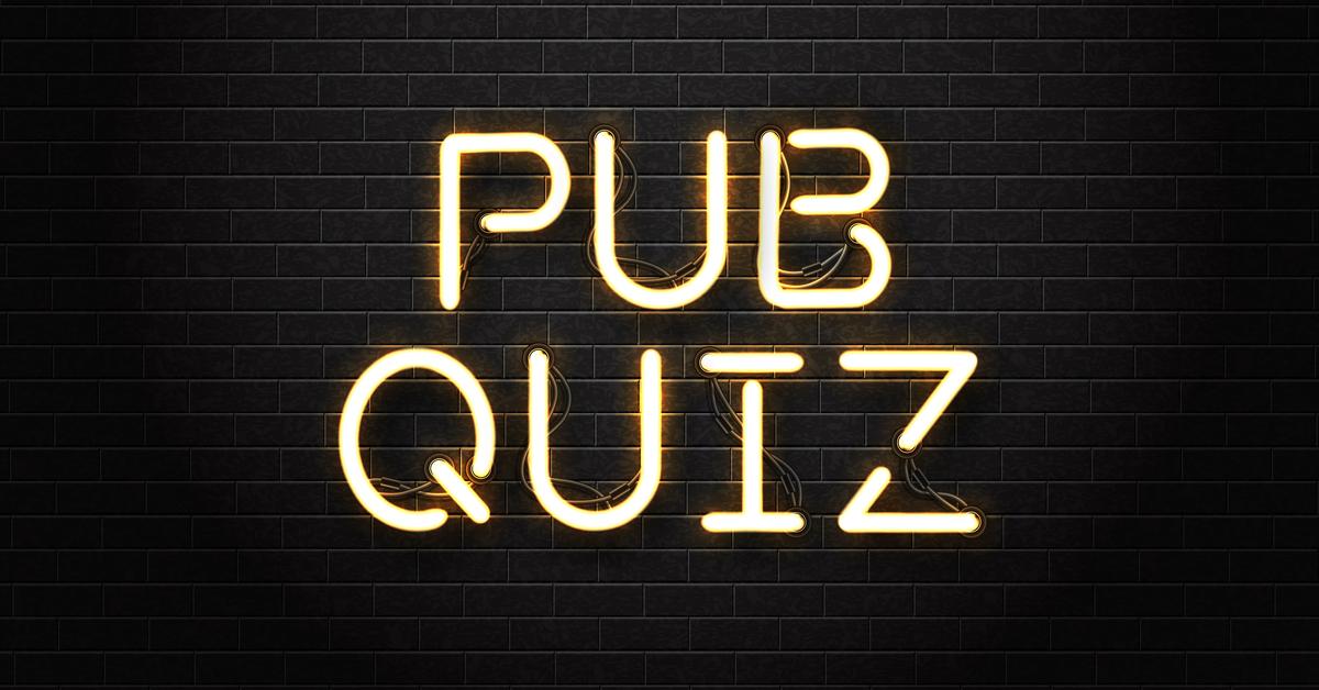 Pub Quiz