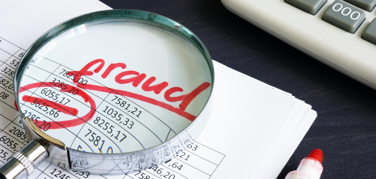 'Notariaat amper betrokken bij witwassen en fraude'