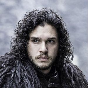Jon Snow-300