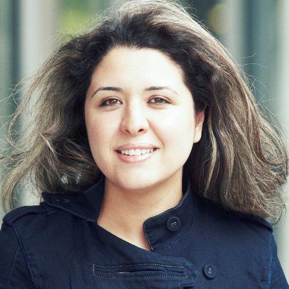 Maria Benbrahim