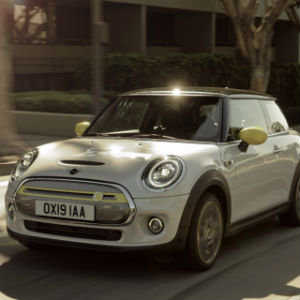 Mini Electric front 300