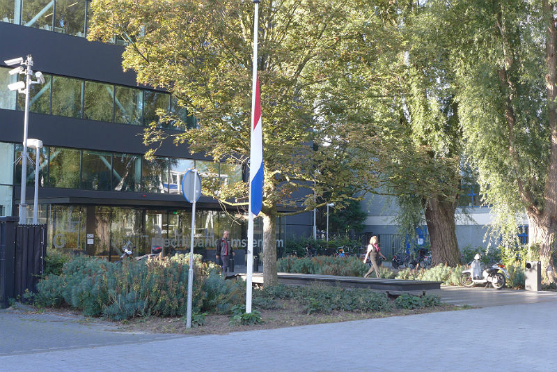Rechtbank Amsterdam
