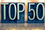 Top 50 II 300
